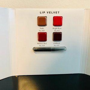 Burberry Makeup - **3 for $18** BEAUTY - BURBERRY Lip Velvet Sampler